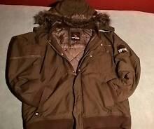RIP CURL jacket. Port Noarlunga Morphett Vale Area Preview