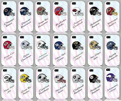 AMERICAN FOOTBALL TEAM I PHONE COVER/CASE