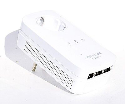 TP-LINK TL-PA8030P AV1200 Gigabit Powerline Adapter TL-PA8030P