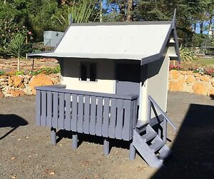 Cubby house - brand new, fully painted Kulnura Gosford Area Preview