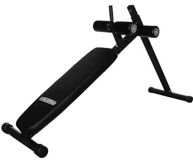BRAND NEW V2 Adjustable Abdominal Bench - Define your core!