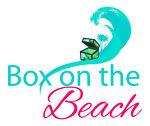 Box on the Beach