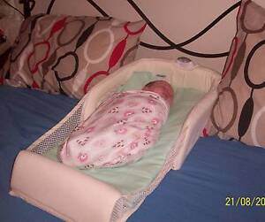 First Year safe sleeper Gilberton Walkerville Area Preview