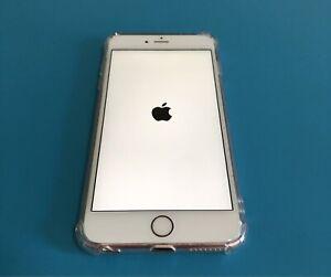 iPhone 6s Plus 16gb iCloud unlocked network unlocked