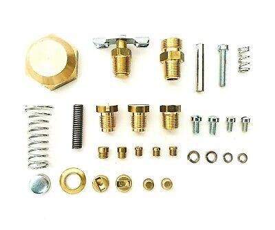 John Deere Tractor Carburetor Parts Kit A Or B Dltx 67 71 72 73