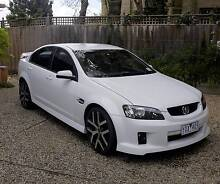 IMMACULATE CONDITION-FULL SERVICE HISTORY-LOW KMS-2009 COMMODORE South Yarra Stonnington Area Preview