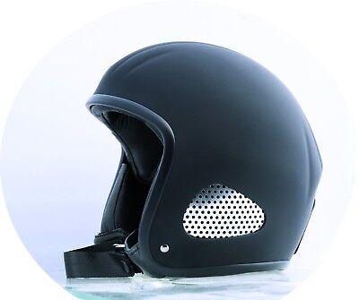 Titan Helm - das Original, Helm Leder - Edition, SCORP24,