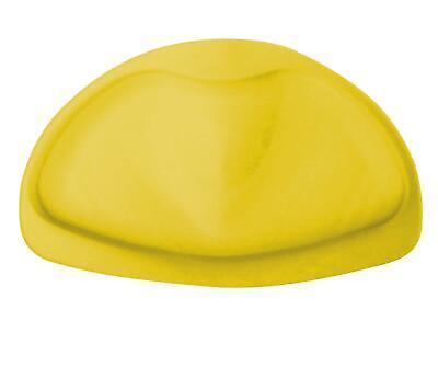 RIDDER Kopfpolster Comfort 20x30 cm gelb Nackenpolster Badewannenkissen