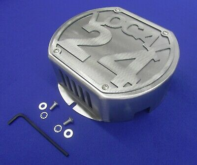 Heavy Duty 12 Ga. Steel Exciter Cover Local 24 Fits Lincoln Sa 200 More