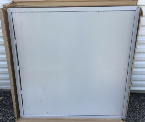 TOUGH GUY 36 x 36 Access Door Panel 2VE88 A steel