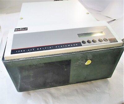 Wallac 1296-026 Delfia Platewash Bio-rad