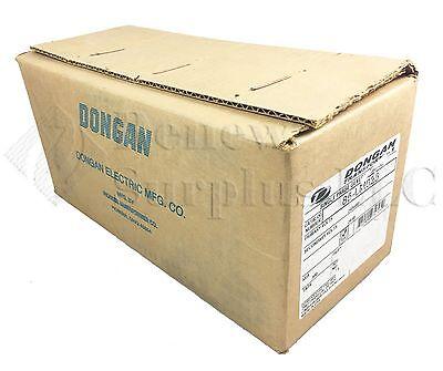 New Sealed Dongan 85-lm025 Single Phase General Purpose Transformer