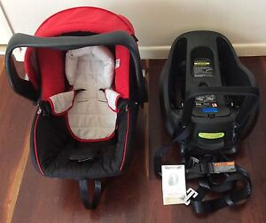 Steelcraft Infant Carrier / Capsule - good condition Clayfield Brisbane North East Preview