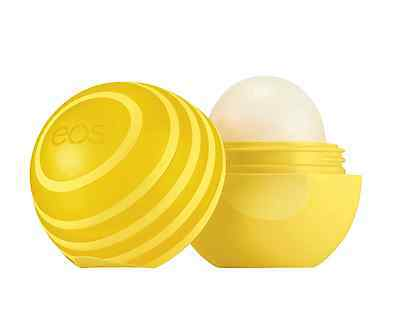 EOS Active Protection Lip Balm, Lemon Twist 0.25 oz