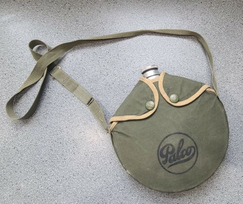 Palco Canteen Military