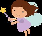 D Gift Fairy