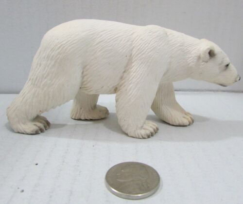 Schleich Polar Bear Female Retired 14357