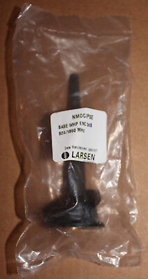 Larsen 8241850 Mhz Universal Antenna Base Whp Enc 3db Nmocp3e