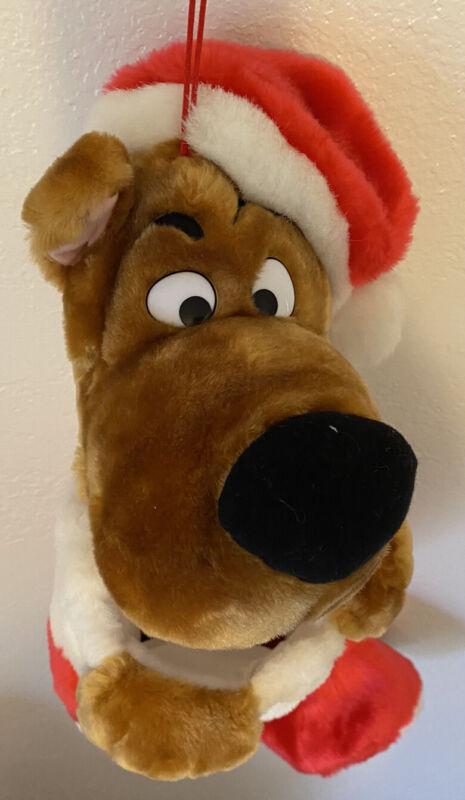 Scooby Doo Animated Christmas Stocking Cartoon Network