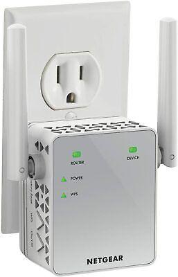 BRAND NEW! NETGEAR WiFi Range Extender EX3700