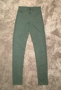 Brand new ladies tight size XS from H&M business casual North Strathfield Canada Bay Area Preview
