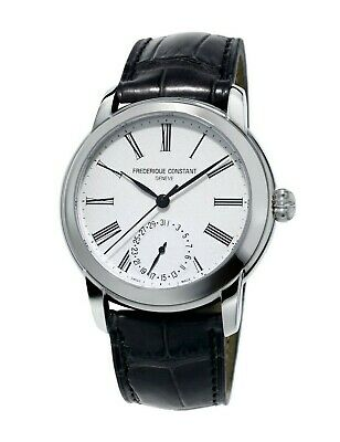 Frederique Constant Men's Automatic Caliber Manufacture 42mm Watch FC-710MS4H6