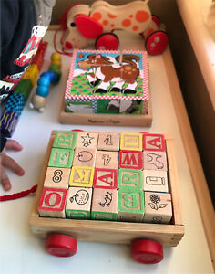 Hape Wooden Toys for babies toddlers