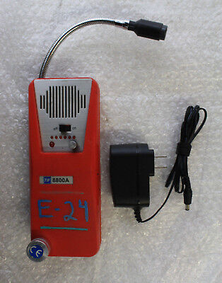 TIF 8800A Combustible Gas Leak Detector