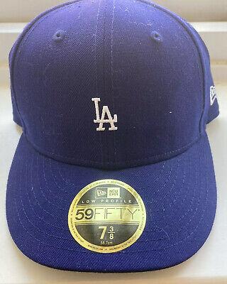 New Era LA Dodgers Cap