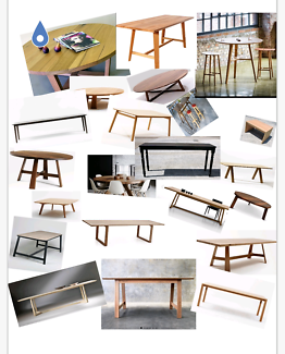 AUSTRALIAN MADE CUSTOM FURNITURE DIRECT FROM MANUFACTURER