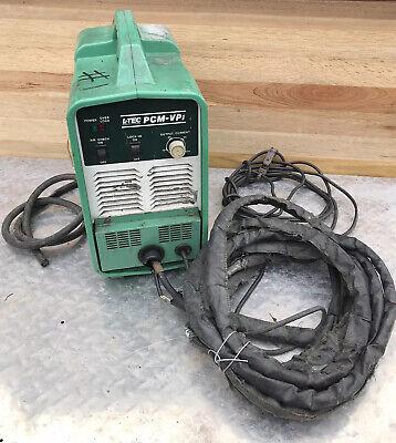 L-tec Plasma Cutter Pcm-vpi Welding Cutting System