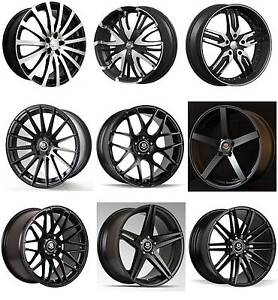 HOT SALE!17/18/19/20 MAG WHEELS RIMS, NEW MODEL Blacktown Blacktown Area Preview