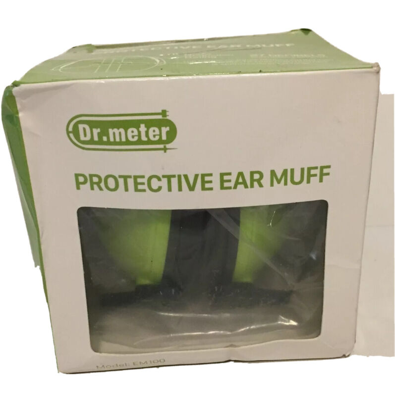 Kids Protective Headphones with Noise Cancelling Children Earmuffs Unisex