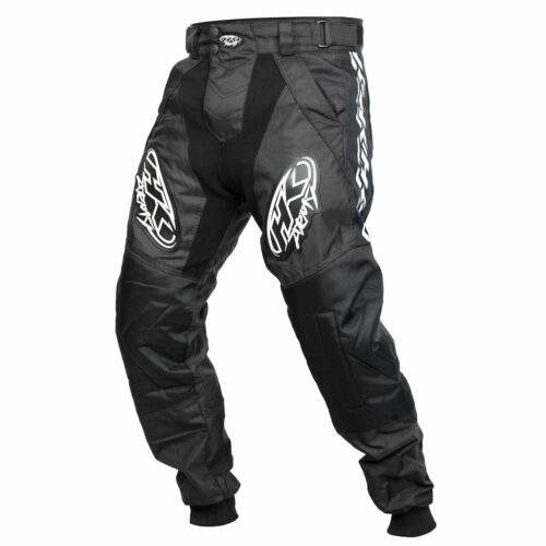 HK Army HSTL Retro Jogger Pant Black - Medium - Paintball