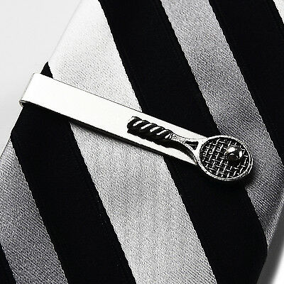 Tennis Tie Clip