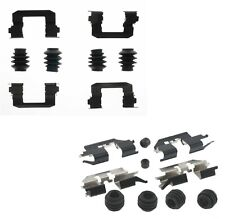 NEW For Acura TL Honda Ridgeline Front and Rear Disc Brake ...