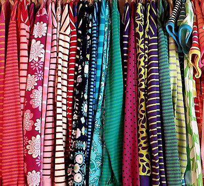 Alice's Overflowing Closet