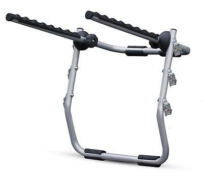 VDP Biki Fahrradträger für Skoda Octavia III ab 13 Heckträger 3 Fahrräder
