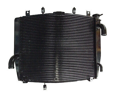 New Replacement Motorcycle Radiator KAWASAKI OEM# 390610107