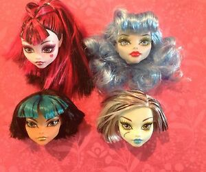 Best Selling in  Monster High Ghoulia