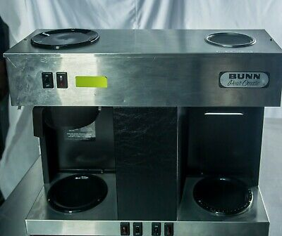 Bunn Pour-o-matic Vpr Medium Volume Decanter Coffee Maker