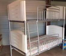 Bunk Beds single Wynn Vale Tea Tree Gully Area Preview