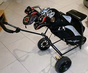 ben hogan golf bag for sale