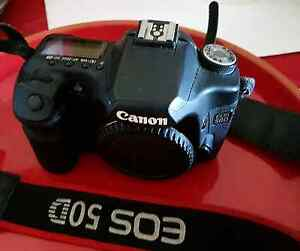 canon 50d camera only $445. Bonbeach Kingston Area Preview