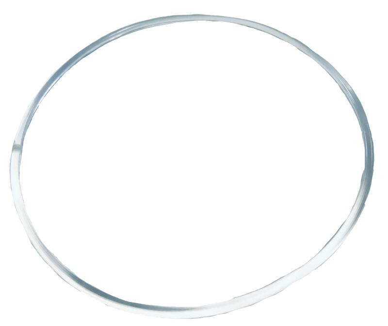 John Deere Original Equipment Clear O-Ring - H83077,1