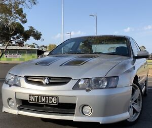 Holden Commodore SS VY Series 2