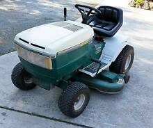 "Ride On Lawn Tractor Powr Kraft by MTD 18.5Hp 46"" Cut, Fully Auto Tyabb Mornington Peninsula Preview"
