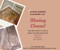 Clean queens cleaning co.