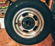 FORD ESCORT 1975 (+ BEFORE) 12inch RIMS 4 x 108 Flagstaff Hill Morphett Vale Area Preview