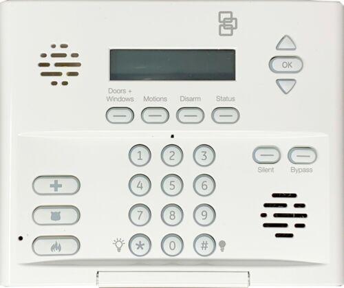 Interlogix 80-632-3N-XT Simon XT Starter Package A1 w/o X10 - VG - Read